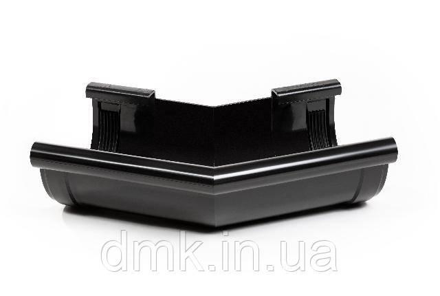 Кут Profil зовнішній 130 чорний Z 135°