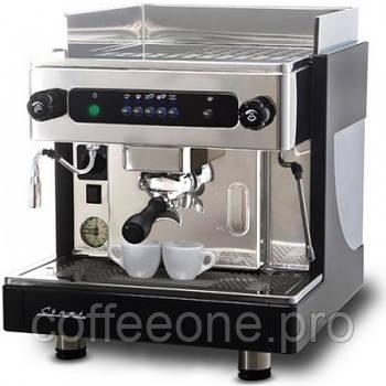 Профессиональная кофемашина MCE Start Aep 1 GR (полуавтомат) восстановленные
