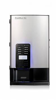 Профессиональная кофемашина Bravilor Bonamat FreshMore XL 510 восстановленные