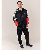 Спортивный оригинальный костюм Adidas Германия 13-01-22