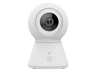 YI Dome Smart IP Camera 1080p 360