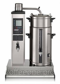 Профессиональная кофемашина Bravilor Bonamat В20 HW L/R