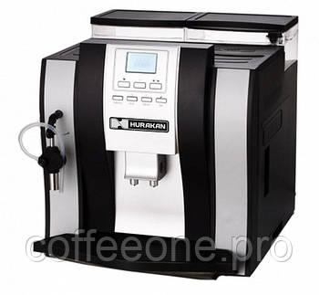 Профессиональная кофеварка Hurakan HKN-ME709 восстановленные