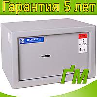 Сейф мебельный L.17.K (170х260х230мм)