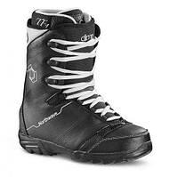 Ботинки для сноуборда Northwave Dime Black 2015
