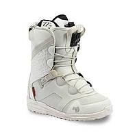 Ботинки для сноуборда Northwave Opal SL White 2016