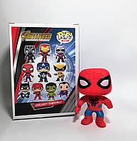 Коллекционная фигурка Человек Паук POP Hero (Spider-Man)