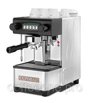 Профессиональная кофемашина Crem International Expobar Office Control 1 GR восстановленные