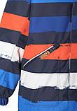 Зимняя куртка для мальчика Reimatec Nappaa 521613-2775. Размеры 122 - 140., фото 4