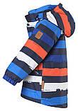 Зимняя куртка для мальчика Reimatec Nappaa 521613-2775. Размеры 122 - 140., фото 5