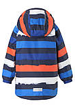 Зимняя куртка для мальчика Reimatec Nappaa 521613-2775. Размеры 122 - 140., фото 2