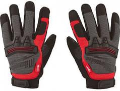 Перчатки Milwaukee XL рабочие (48229733)