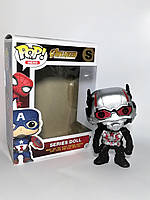 Коллекционная фигурка Человек Муравей POP Hero (Ant-Man)