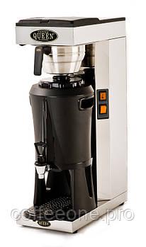 Профессиональная кофеварка Crem International Coffee Queen Mega Gold M