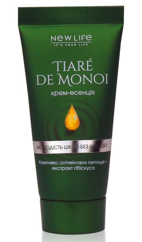 Крем-эссенция Tiaré De Monoi - Новая жизнь