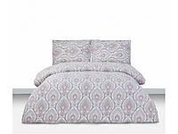 Семейный комплект постельного белья Arya Simple Living Maisi 160х220х2