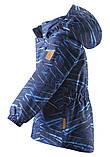 Зимняя куртка для мальчика Reimatec Nappaa 521613-6504. Размеры 116 и 122., фото 3