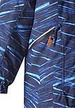Зимняя куртка для мальчика Reimatec Nappaa 521613-6504. Размеры 116 и 122., фото 5