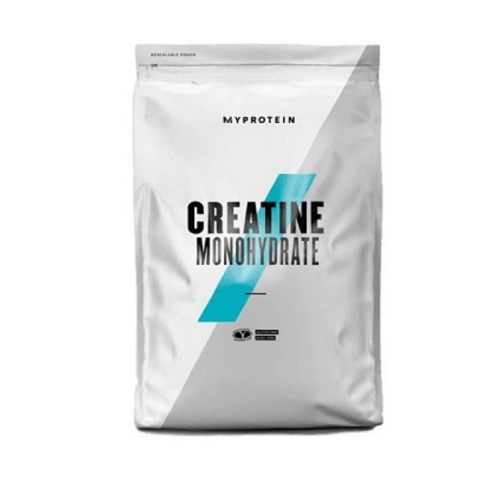 Креатин Creatine Monohydrate MyProtein 250 г, Зі смаком