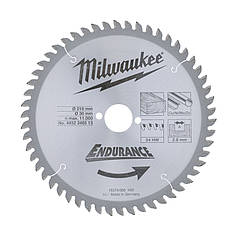 Пильный диск Milwaukee Circ S305X30/60Z P1M (4932352141)