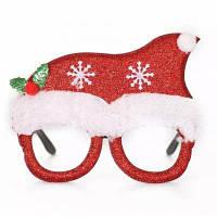 Очки Дед Мороз