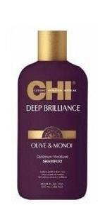 Шампунь CHI Deep Brilliance Olive & Monoi Optimum Moisture shampoo (разлив) 150 гр