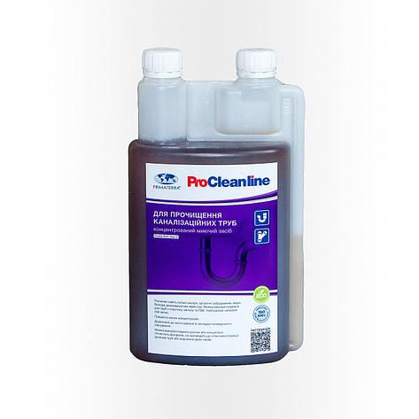 Для прочистки канализации, концентрат (1/10), PRIMATERRA Soft Dez-2 (1.3кг), фото 2