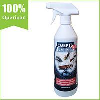 «Смерть вредителям» №2, 500 мл от Ital Tiger, Украина
