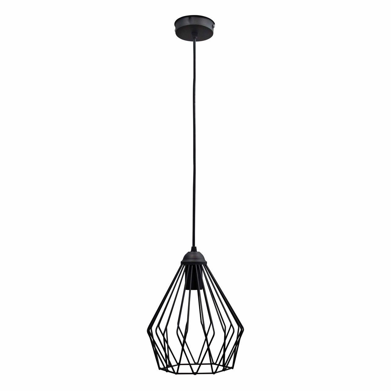 Светильник подвесной в стиле лофт NL 05371 MSK Electric