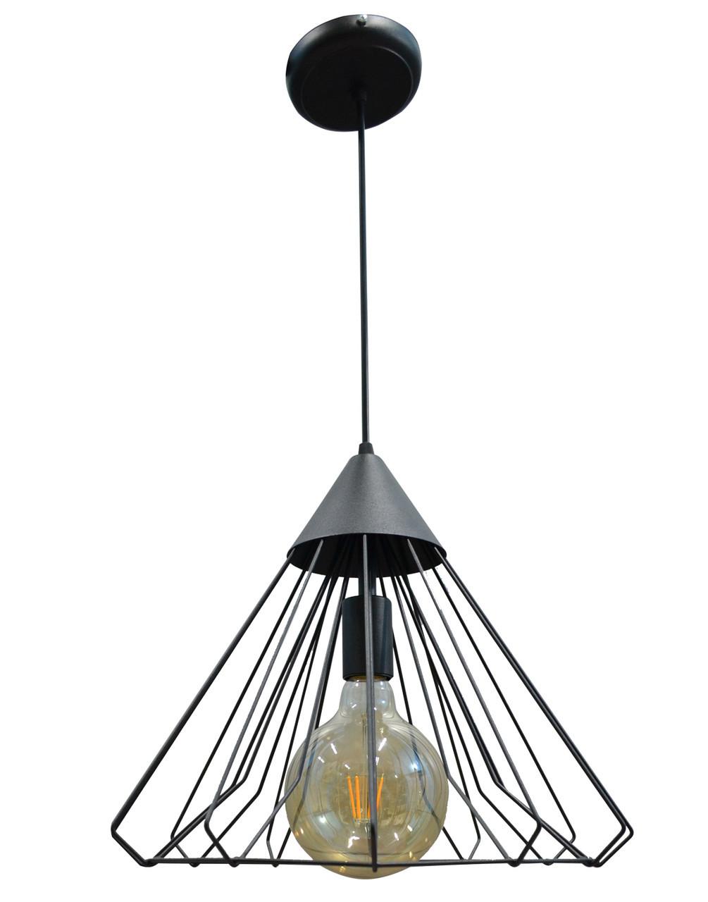 Світильник підвісний в стилі лофт NL 0539