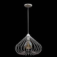 Светильник подвесной в стиле лофт NL 0542 W MSK Electric