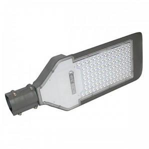 Прожектор світлодіодний вуличний на стовп 50W 4200к ORLANDO-50 Horoz