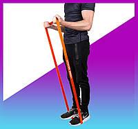 Резина для тренировок CrossFit Level 2 Orange PS - 4052 💎