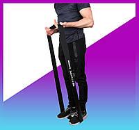 🔥✅Резина для тренировок CrossFit Level 5 Black PS - 4055 💎