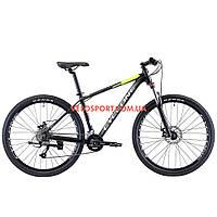 Горный велосипед Cyclone AX 27.5 дюймов