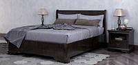 Деревянная кровать Луи Филипе