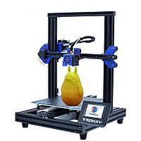 TRONXY® XY-2 PRO V-образный слот Prusa I3 DIY 3D-принтер Набор 255 * 255 * 260 мм Размер печати Титановый экструдер Доступен с функцией возобновления