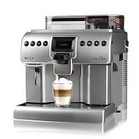Профессиональная кофемашина Saeco Aulika Focus восстановленные