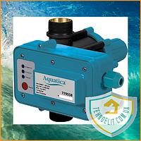 """Автоматика Aquatica 779558 (DSK9.1) 2.2 кВт. Ø1¼"""" Регулятор давления. Датчик давления. Контроллер. Реле."""