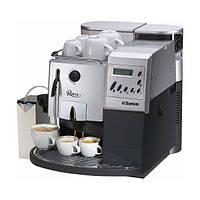 Кофемашина Saeco Royal cappuccino silver восстановленные