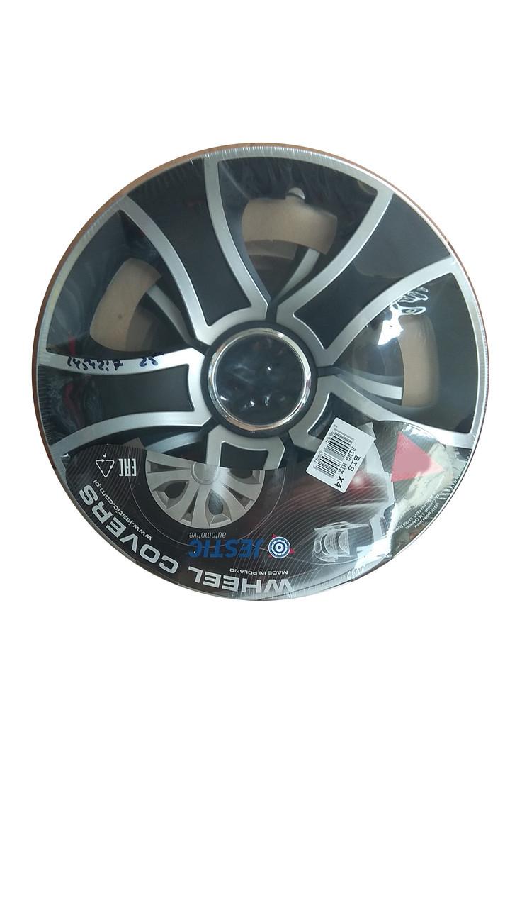 Колпаки колесные Bis Ring Mix R14