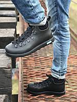 Мужские ботинки Native Fitzsimmons Citylite Jiffy Black 3