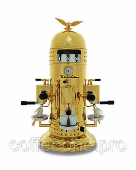 Кофемашина Victoria Arduino Venus Bar 3V Brass восстановленные