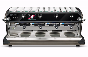 Кофемашина Rancilio Classe 11 USB Tall 4GR восстановленные