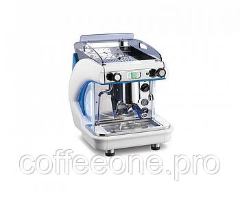 Профессиональная кофемашина Royal Synchro T2 1GR 4LT Motor-pump восстановленные