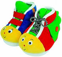 Розвиваючі черевички на маленькі ніжки Ks Kids (10461)