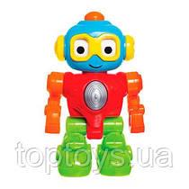 Іграшка BeBeLino Мій перший робот Вивчаємо емоції (58163)