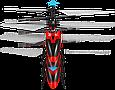 Радиоуправляемый вертолет с функцией удержания высоты Syma S107H, фото 5