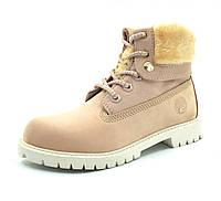 Дитячі зимові черевики DW 7794-34NU