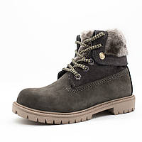 Дитячі зимові черевики DW 7794-16NU